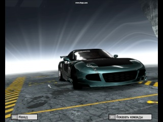 Need For Speed: Pro Street (������ �12)